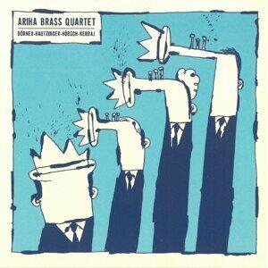 Ariha Brass Quartet 歌手頭像