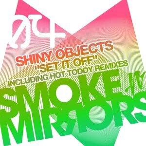Shiny Objects 歌手頭像