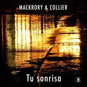 Nick Mackrory, Harry Collier 歌手頭像