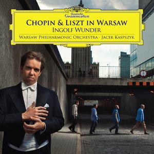 Ingolf Wunder, Warsaw Philharmonic Orchestra, Jacek Kaspszyk 歌手頭像