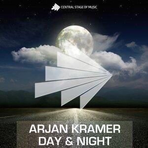 Arjan Kramer 歌手頭像