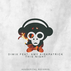 DIMIX featuring Amy Kirkpatrick 歌手頭像