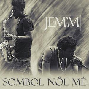 Jem'm 歌手頭像