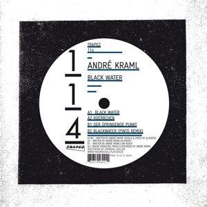 André Kraml 歌手頭像