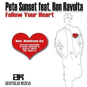 Pete Sunset feat. Ron Ravolta 歌手頭像