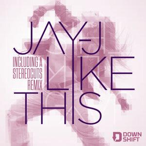 Jay-J 歌手頭像