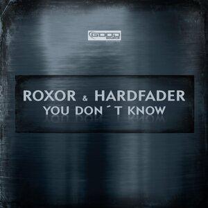 Roxor & Hardfader 歌手頭像