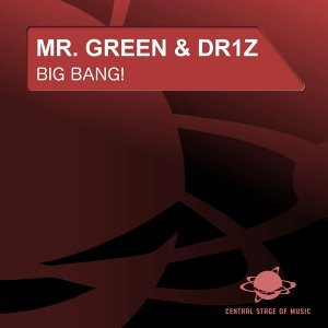 Mr. Green & Dr1Z 歌手頭像