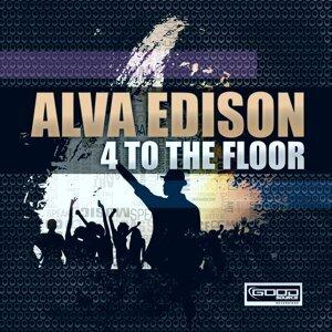 Alva Edison 歌手頭像