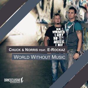 Chuck & Norris feat. E-Rockaz 歌手頭像