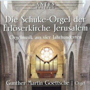 Gunther Martin Goettsche 歌手頭像