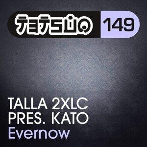 Talla 2XLC presents KATO 歌手頭像
