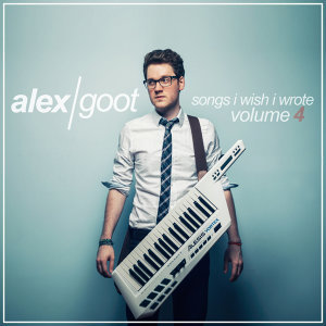 Alex Goot Artist photo