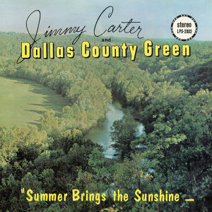 Jimmy Carter and Dallas County Green 歌手頭像