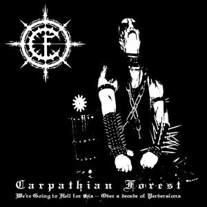 Carpathian Forest 歌手頭像