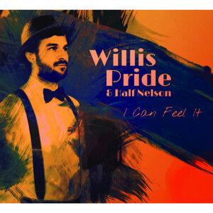 Willis Pride & Half Nelson, Willis Pride, Half Nelson 歌手頭像