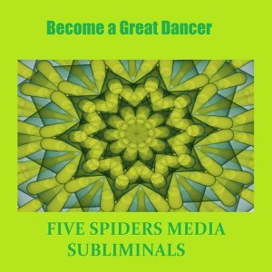 Five Spiders Media Subliminals 歌手頭像