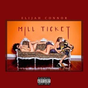 Elijah Connor 歌手頭像