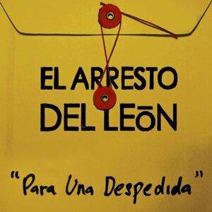 El Arresto Del León 歌手頭像