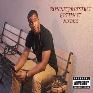 Ronniefreestyle 歌手頭像