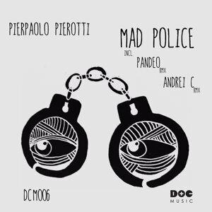 Pierpaolo Pierotti 歌手頭像
