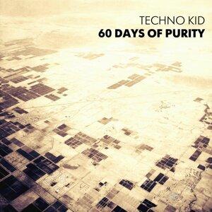 Techno Kid 歌手頭像