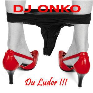 DJ Onko feat. ThomiBeja 歌手頭像