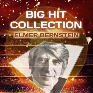 Elmer Bernstein 歌手頭像