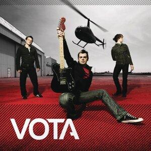 VOTA アーティスト写真