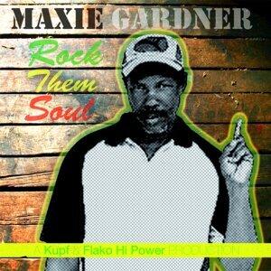 Maxie Gardener 歌手頭像