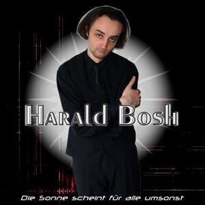 HARALD BOSH 歌手頭像