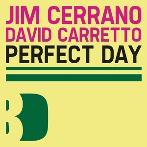 Jim Cerrano & David Carretto 歌手頭像
