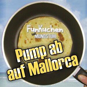 FunKuchen feat. Mundstuhl アーティスト写真
