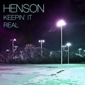 Henson 歌手頭像
