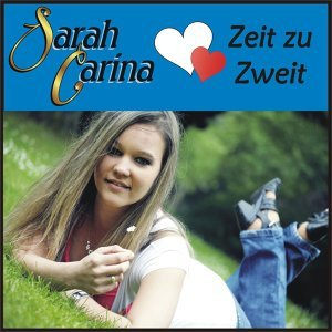 Sarah Carina 歌手頭像
