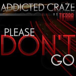 Addicted Craze & Tierra 歌手頭像