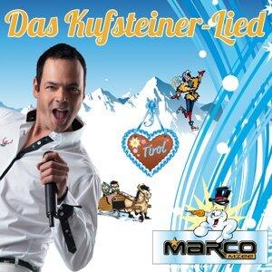 Marco Mzee 歌手頭像