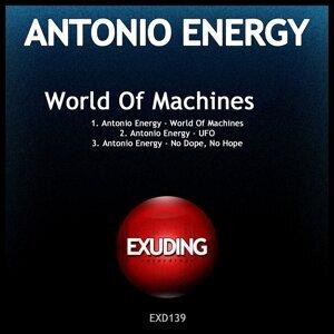 Antonio Energy 歌手頭像
