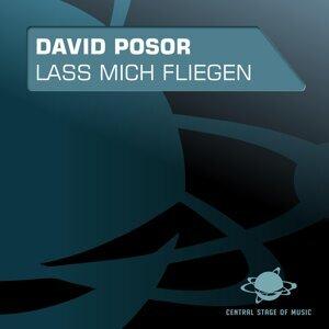 David Posor 歌手頭像