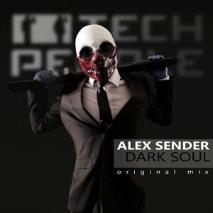 Alex Sender 歌手頭像