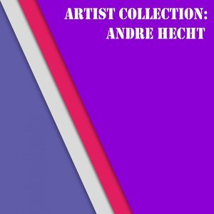 Andre Hecht 歌手頭像