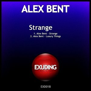 Alex Bent