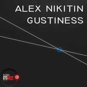 Alex Nikitin 歌手頭像