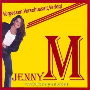 Jenny M 歌手頭像