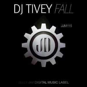 DJ Tivey 歌手頭像