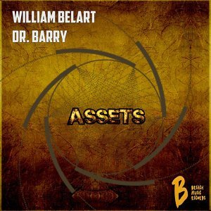 William Belart & Dr. Barry 歌手頭像