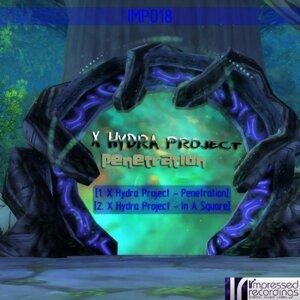 X Hydra Project 歌手頭像