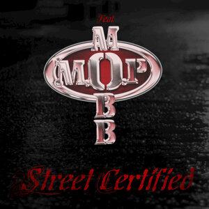 M.O.P. feat. Mobb Deep, M.O.P. 歌手頭像