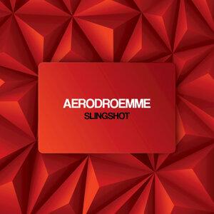 Aerodroemme アーティスト写真