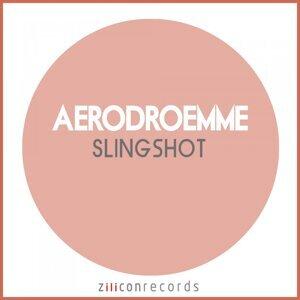Aerodroemme 歌手頭像
